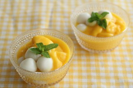 1マンゴー白玉汁粉.JPG