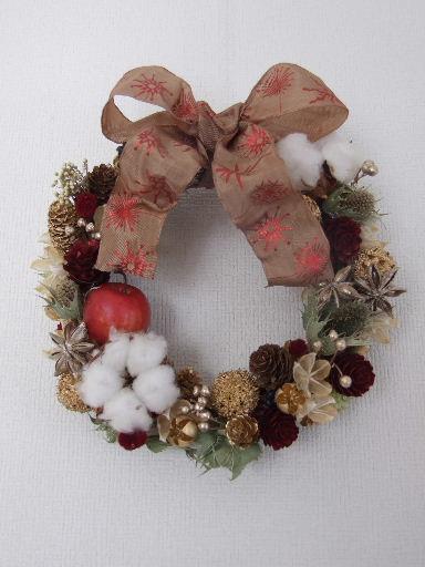 クリスマスリース2010_1208.JPG