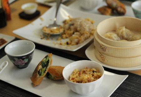 中国茶&飲茶.JPG