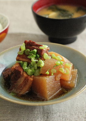 豚バラと大根の煮物.JPG