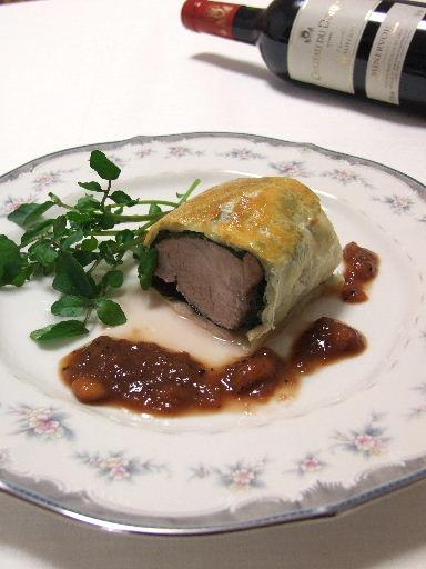 豚フィレ肉パイ包み焼2010_1007.JPG