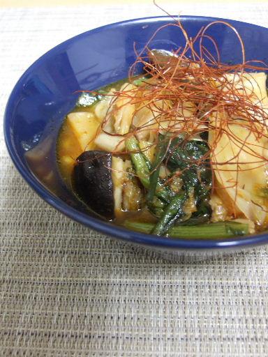 韓国風スープごはん2010_1202.JPG